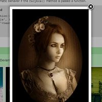 Effective Free jQuery Lightbox plugins