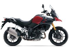 New 2014 Suzuki V-Strom 1000 ABS Motorcycles For Sale in Michigan,MI. 2014 Suzuki V-Strom 1000 ABS, Suzuki DL1000 V Strom ABS - When size, weight, power, and maneuverability come into balance, you find yourself in a zone where time just disappears. Stay the course because there is no road the all-new V-Strom 1000 ABS was not made to conquer. This motorcycle makes the journey of life seamless. Conquer city traffic as easily you scale mountains. Roar down new highways. Explore your taste for…