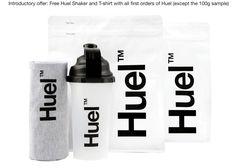 Huel (Original) the UK's leading nutritionally complete food v2.2