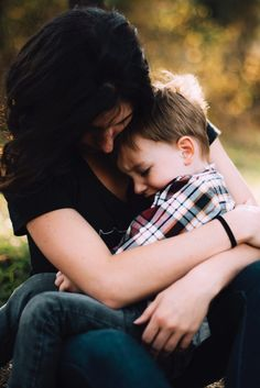 Are Traumatized Children Hopeless?  –by Julie Beem