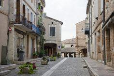 Auvillar, Tarn-et-Garonne.