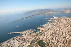 ΟΛΠ: 70% μείωση των τελών για τα διερχόμενα πλοία