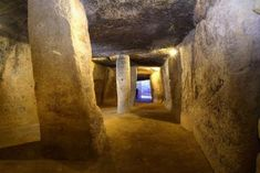 ANTEQUERA DOLMENES. ARCHELOGICAL SITE   Some of the finest examples of European megalithic construction are here 🚩 i#Antequera #Malaga #Andalusia 😍 Date from the Neolithic period to the Bronze Age, the archaeological complex in #Andalusia #SPain is an UNESCO World Heritage site. 📸 It comprises the dolmens of Menga and Viera, Tholos de El Romeral and the natural sites La Peña de los Enamorados and El Torcal de Antequera.   ➡️ Quote Now your Andalusia Tour www.safarsalamatours.com