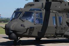 NH-90TTH Italian Army
