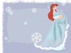 Princess Ariel - disney-princess Wallpaper