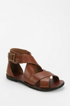 BDG Strappy Tread Sandal #urbanoutfitters