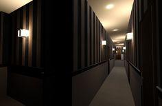 3DS Max render - www.carolinetissier.com - Caroline Tissier Intérieurs - hôtel