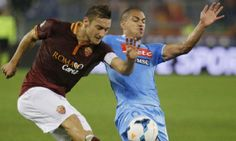 Coppa Italia: Roma v Napoli Roma's quest for a 10th Coppa Italia title continues on Wednesday with a semi-final first-leg clash against Napoli. - See more at: http://www.ukbettips.co.uk/football-betting-news/5610-coppa-italia-roma-v-napoli.html