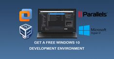 Microsoft is providing a free virtual machine that comes preloaded with Windows 10 Enterprise, Visual Studio 2017, and various utilities in order to promote the development of Universal Windows Platform apps. Before you get too excited about a free version of Windows 10 Enterprise, this V...