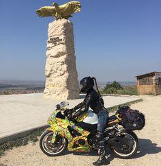 Real Motorcycle Women - vlada_enina (2)
