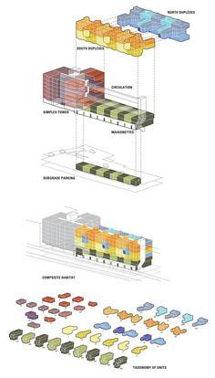 Crédito: The Dillon / Smith-Miller+Hawkinson Architects