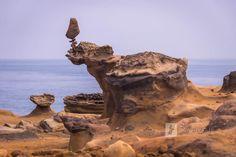 Elephant Rock, Taiwan, 2015 Michael Grab, Rock Formations, Rock And Roll, Lion Sculpture, Elephant, Coast, Statue, Landscape, Taiwan
