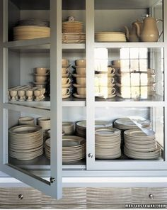 Oh for a pantry