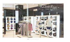 9cfcd1be50 Novny. Brown Studio · Calvin Klein