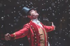 """The Greatest Showman inspired audiences with uplifting original songs and standout performances by Hugh Jackman, Zac Efron, Zendaya, and big-screen newcomer Keala Settle. 