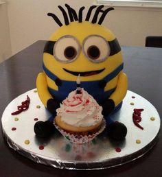 My cake I made