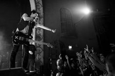 Top 5 Concerts: Sum 41 at the Molson Amphitheatre in Toronto