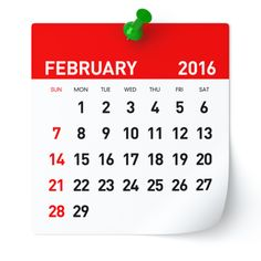 February Garden Chores 2016 List