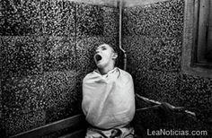 Alarmantes fotografías de la vida de pacientes en un psiquiátrico (Fotos) - http://www.leanoticias.com/2011/10/28/alarmantes-fotografas-de-la-vida-de-pacientes-en-un-psiquitrico-fotos/