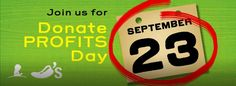Eat at Chili's on Monday September 23 and help raise funds for St. Jude's