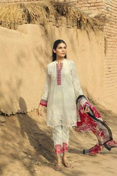 Sana Safinaz Eid Collection 2017 with Price for Girls and Women
