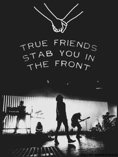 True Friends Bring Me The Horizon Friendship Quotes - Trend Disloyal Quotes 2020 Friend Friendship, Friendship Quotes, Bring Me The Horizon Lyrics, Matt Kean, Disloyal Quotes, Song Lyrics Wallpaper, Mayday Parade Lyrics, The Amity Affliction, Asking Alexandria