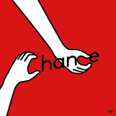 Chance - by Tivsoy