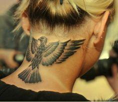 #bird #tattoo #birdtattoo