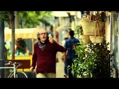 New VISA ad 2013 Fell Faster Flow Faster - Queen Don't Stop Me Now - YouTube