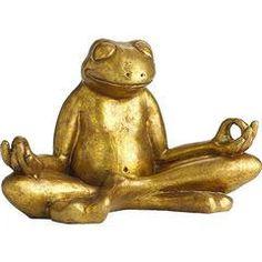 Buddah Frog