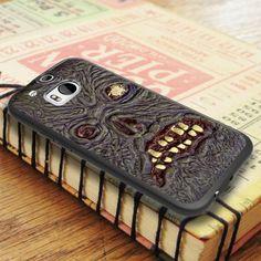 Dead Book Evil Dead HTC One M8 Case