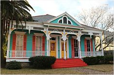 New Orleans Homes and Neighborhoods » Craftsman Style New Olreans ...