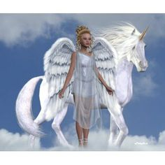 Pretty Pictures of Angels | Costumes for Horses for Horse Shows, Halloween or Parades