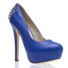 Koukla from Shoedazzle.com
