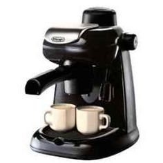 Coffee Espresso and Cappuccino Machines for the Home