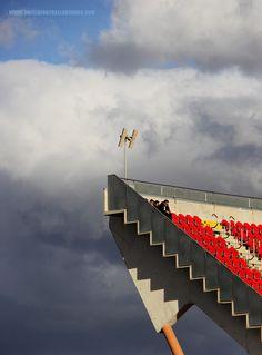 Football Stadium RCD Mallorca - Iberostar Estadi