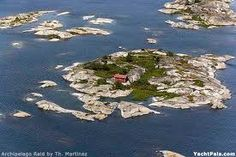 Archipelago.....largest in the world
