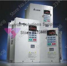 72.32$  Buy here - http://ali234.worldwells.pw/go.php?t=1259213402 - New Input 1ph 220V Output 3ph Delta Inverter Vfd015b21a 0~240V 7A 0.1~400Hz VFD-B 1.5KW 2HP Function