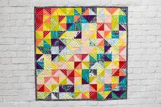 225 Best Mini Quilt Mania Images In 2018 Mini Quilts