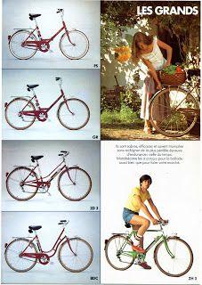 l'archiveur: CATALOGUE MOTOBECANE 1978
