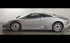 1994 Bugatti EB110 GT   Monaco 2012   RM AUCTIONS