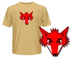 Fox T Shirts - Wuggle.co.uk - £9.99