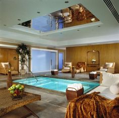 Top Las Vegas Spas On and Off the Strip - Traveling Mom