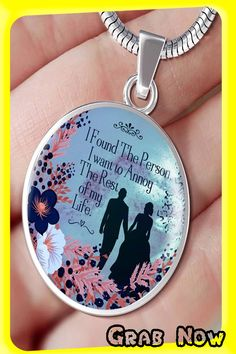 #couple #necklace #pendant Glass Coating, Necklace For Girlfriend, Working Moms, Invite Your Friends, Best Gifts, Personalized Items, Pendant, Couples, Handmade