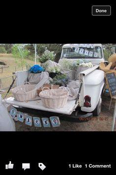 This Old Barn Weddings