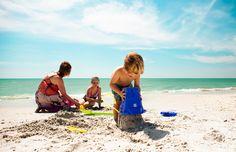 5 giochi da spiaggia