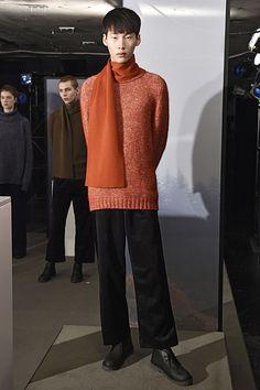 John Smedley AW17 #LFWM Men's Knitwear, London Fashion Week Mens, Aw17, Catwalk, Men Sweater, Sweaters, Men's Knits, Sweater