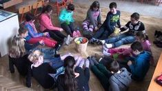 Ön dön dáré - ritmusfejlesztő játék Dysgraphia, Dyslexia, Activities For Kids, Crafts For Kids, Musical, Kids And Parenting, Kindergarten, Folk, Preschool