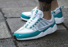 Nike Air Spiridon 'Summer Pack'