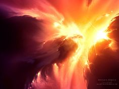 Abstract Outer Space Phoenix Nebulae Fresh New Hd Wallpaper Watercolor Wallpaper Iphone, Wallpaper Bible, Iphone Wallpaper Glitter, Wallpaper Iphone Disney, Fall Wallpaper, Wallpaper Ideas, Phoenix Wallpaper, Locked Wallpaper, Phoenix Artwork
